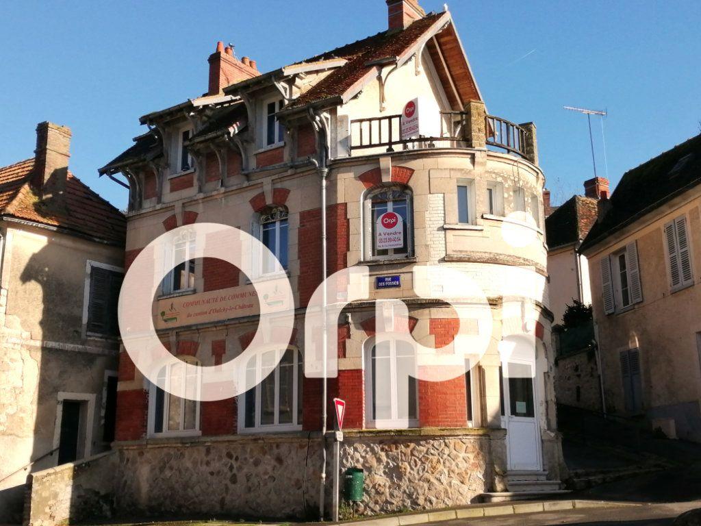 Maison à vendre 8 179m2 à Oulchy-le-Château vignette-1