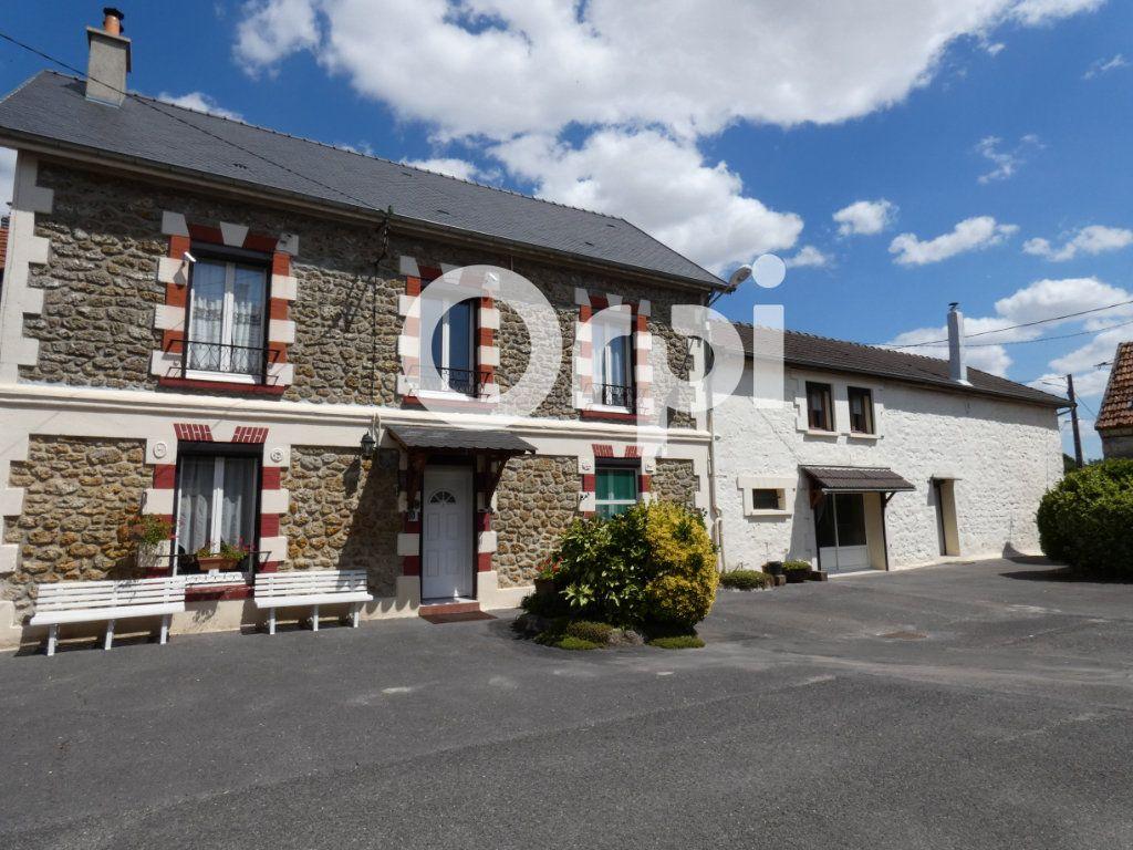 Maison à vendre 10 295m2 à Beugneux vignette-2