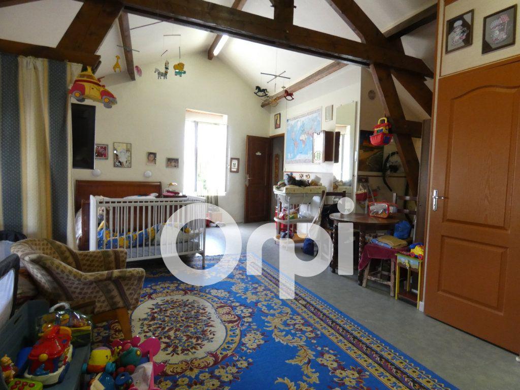 Maison à vendre 10 295m2 à Beugneux vignette-4