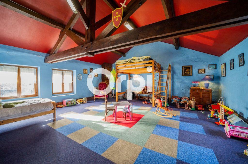 Maison à vendre 10 295m2 à Beugneux vignette-7
