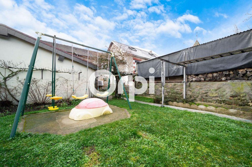 Maison à vendre 10 295m2 à Beugneux vignette-8