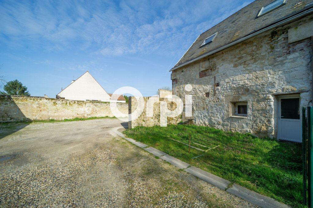Maison à vendre 4 104m2 à Largny-sur-Automne vignette-1