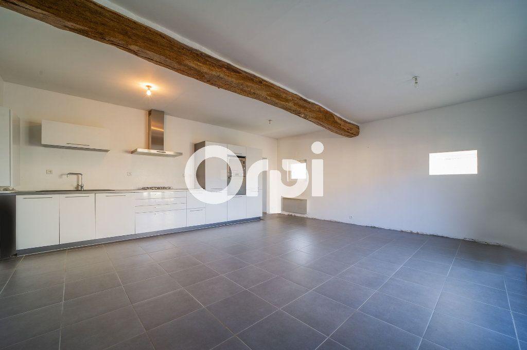 Maison à vendre 4 104m2 à Largny-sur-Automne vignette-2
