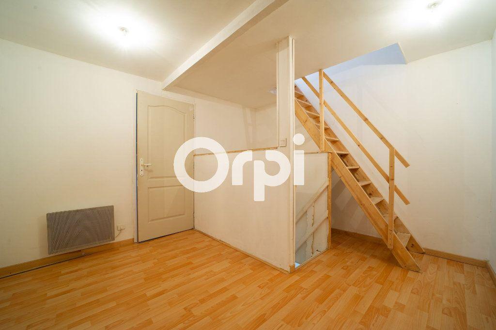Maison à vendre 4 104m2 à Largny-sur-Automne vignette-6