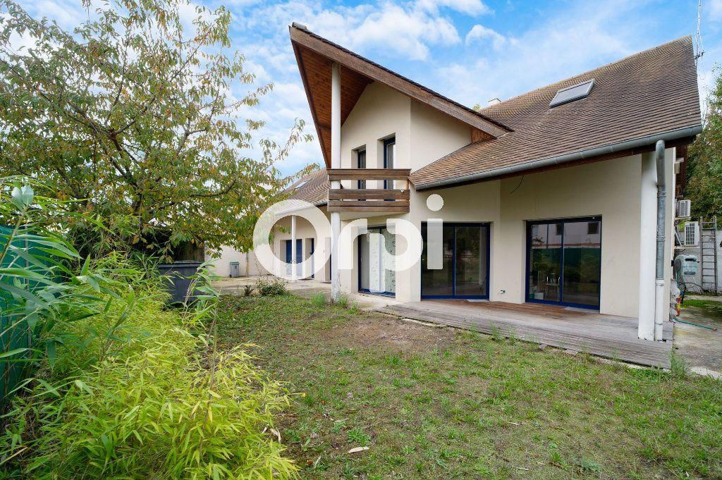 Maison à vendre 6 192m2 à Soissons vignette-1