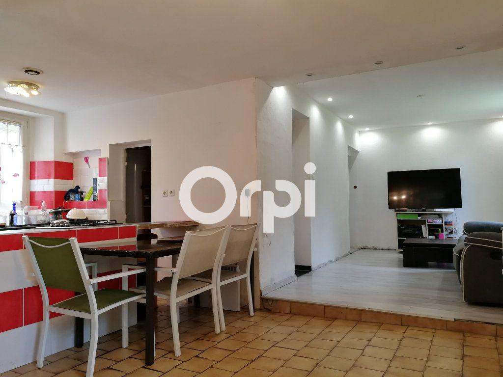 Maison à vendre 4 71.5m2 à Arcy-Sainte-Restitue vignette-1