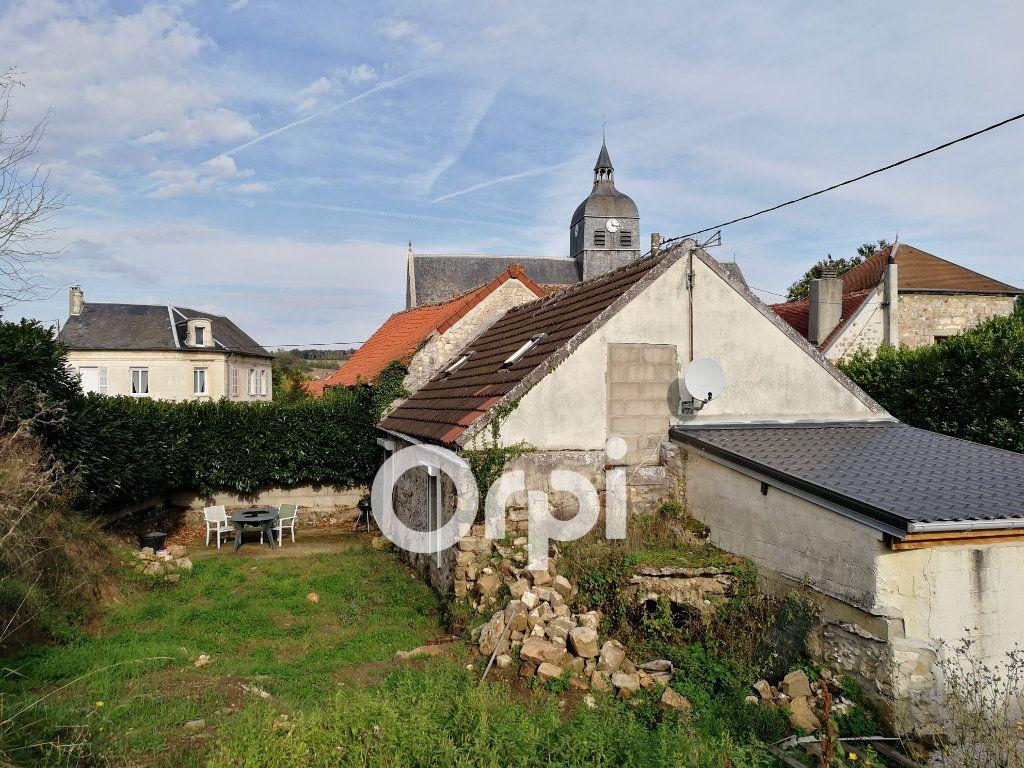 Maison à vendre 4 71.5m2 à Arcy-Sainte-Restitue vignette-2