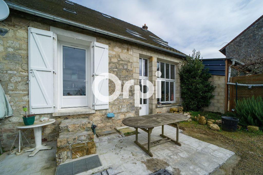 Maison à vendre 4 108m2 à Faverolles vignette-2