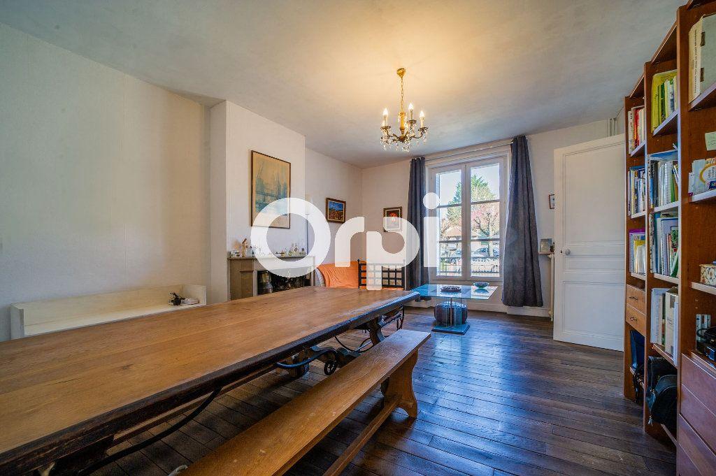 Maison à vendre 4 108m2 à Faverolles vignette-6