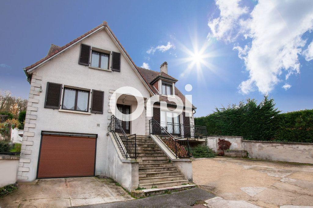 Maison à vendre 7 164m2 à Cuffies vignette-1