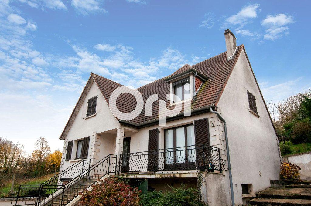 Maison à vendre 7 164m2 à Cuffies vignette-2