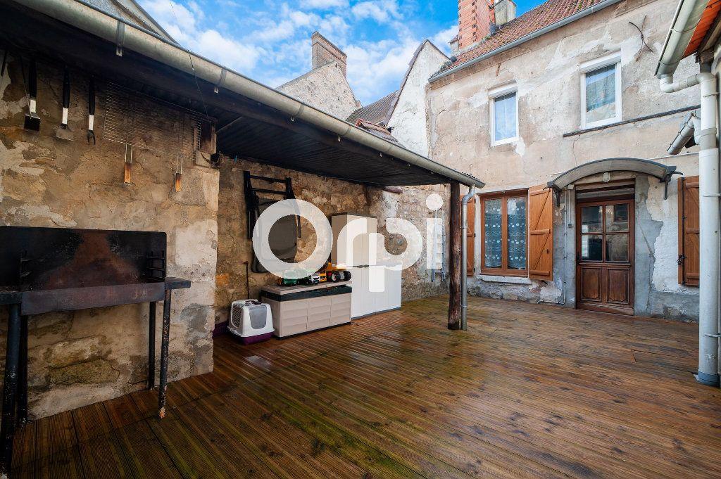 Maison à vendre 5 102m2 à Oulchy-le-Château vignette-1