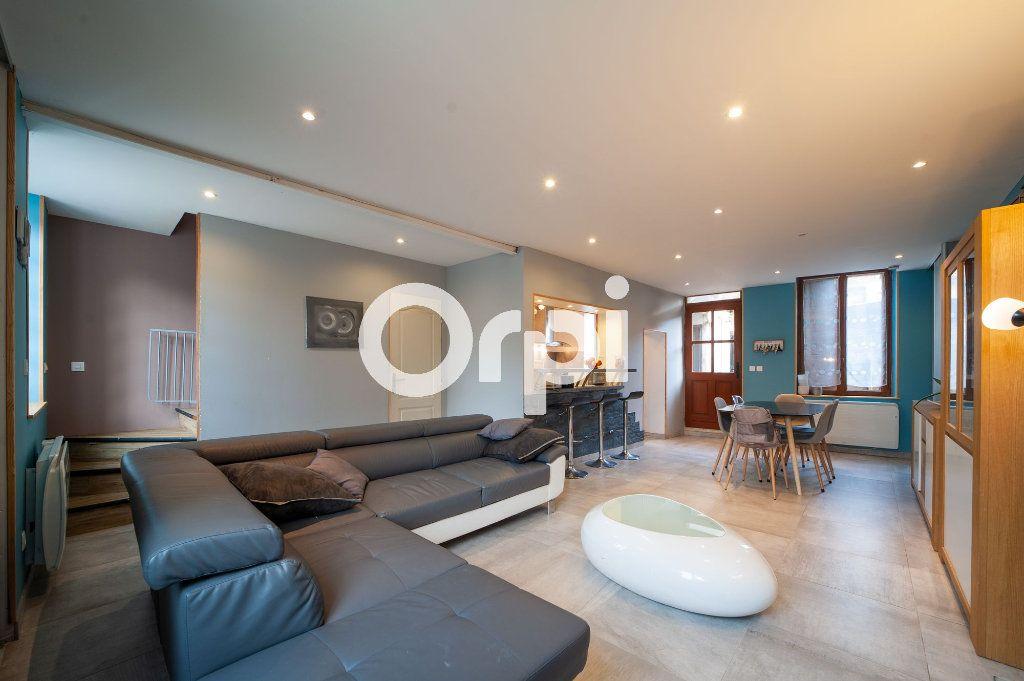 Maison à vendre 5 102m2 à Oulchy-le-Château vignette-2