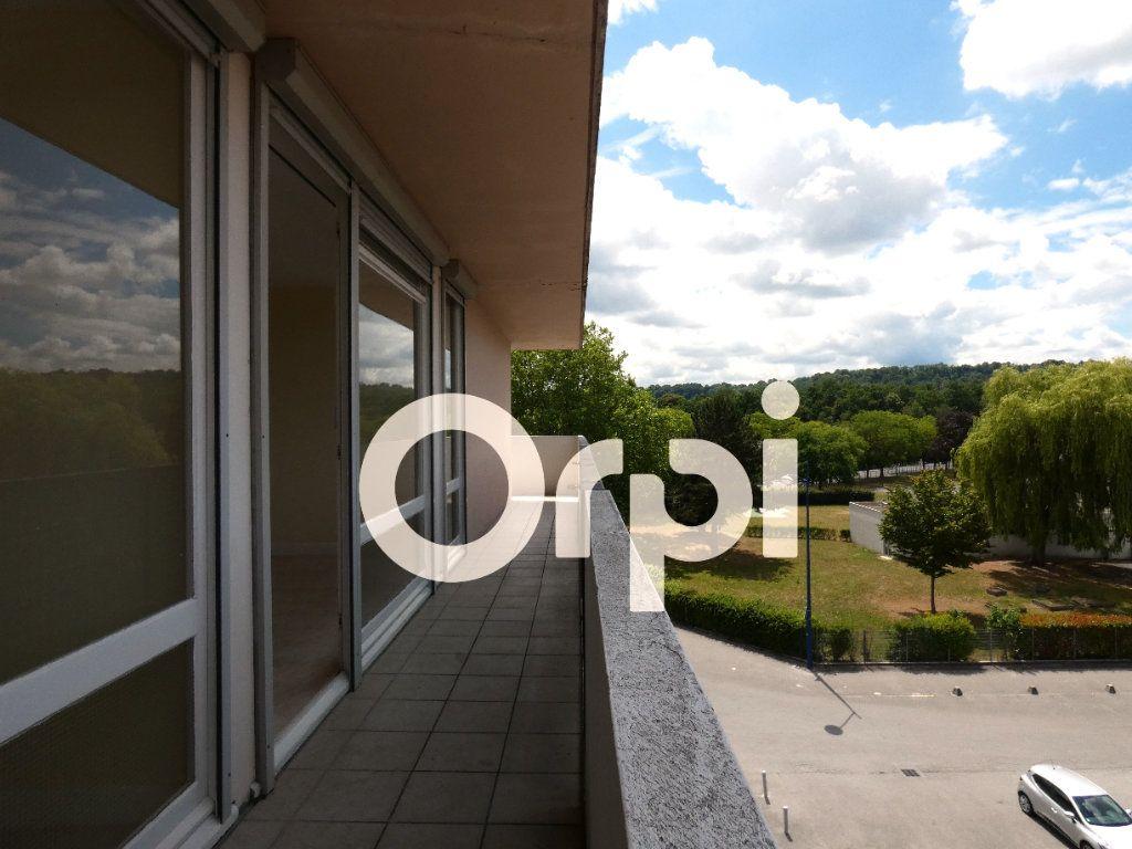 Appartement à vendre 5 88m2 à Soissons vignette-1