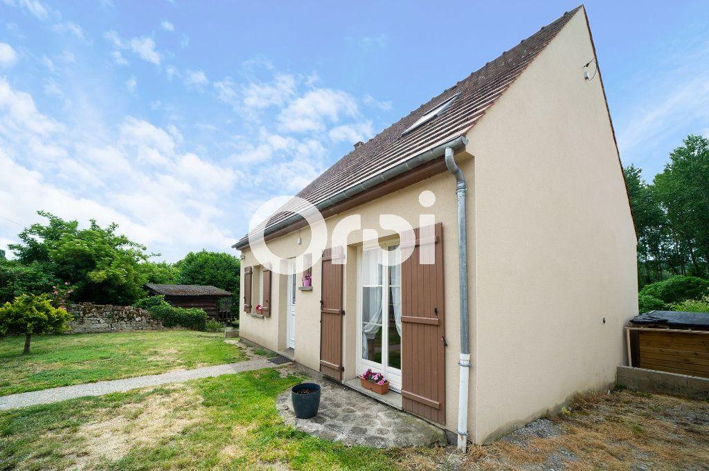 Maison à vendre 4 80m2 à Vauxrezis vignette-1