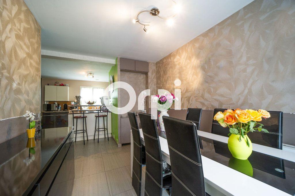 Maison à vendre 4 80m2 à Vauxrezis vignette-3