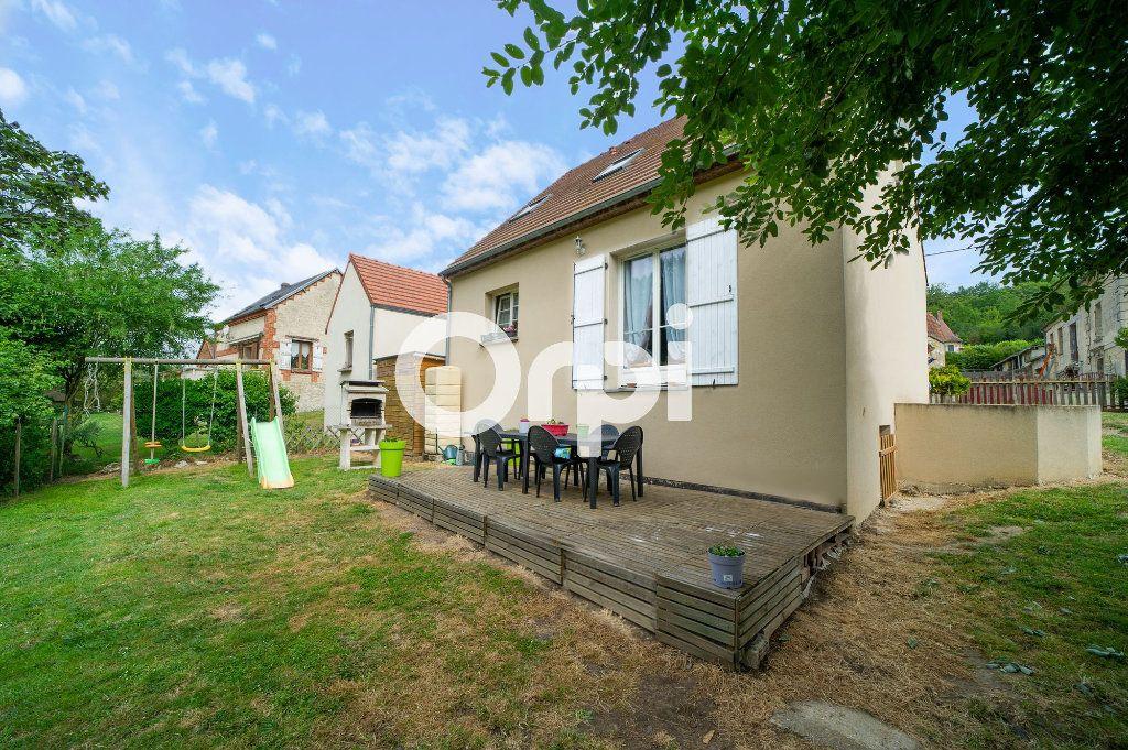 Maison à vendre 4 80m2 à Vauxrezis vignette-7