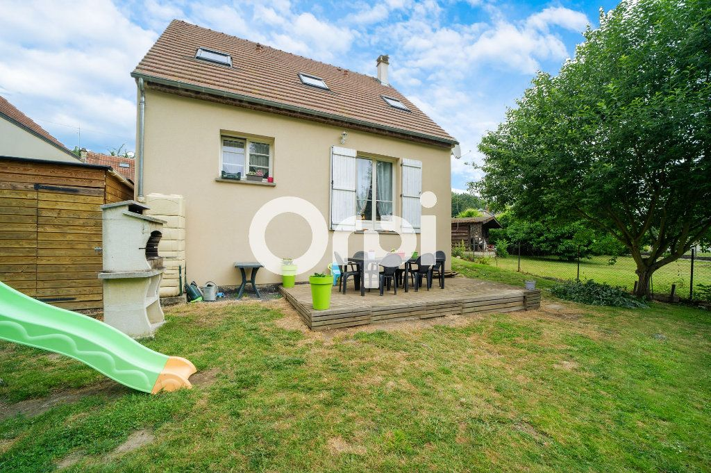 Maison à vendre 4 80m2 à Vauxrezis vignette-8
