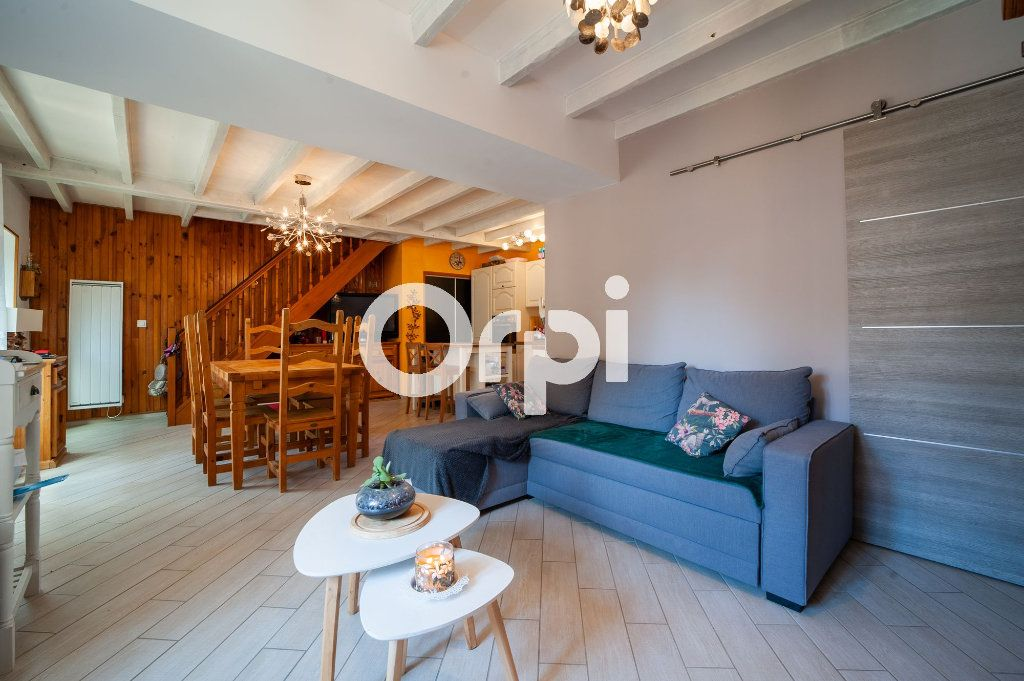 Maison à vendre 4 94m2 à Sermoise vignette-2