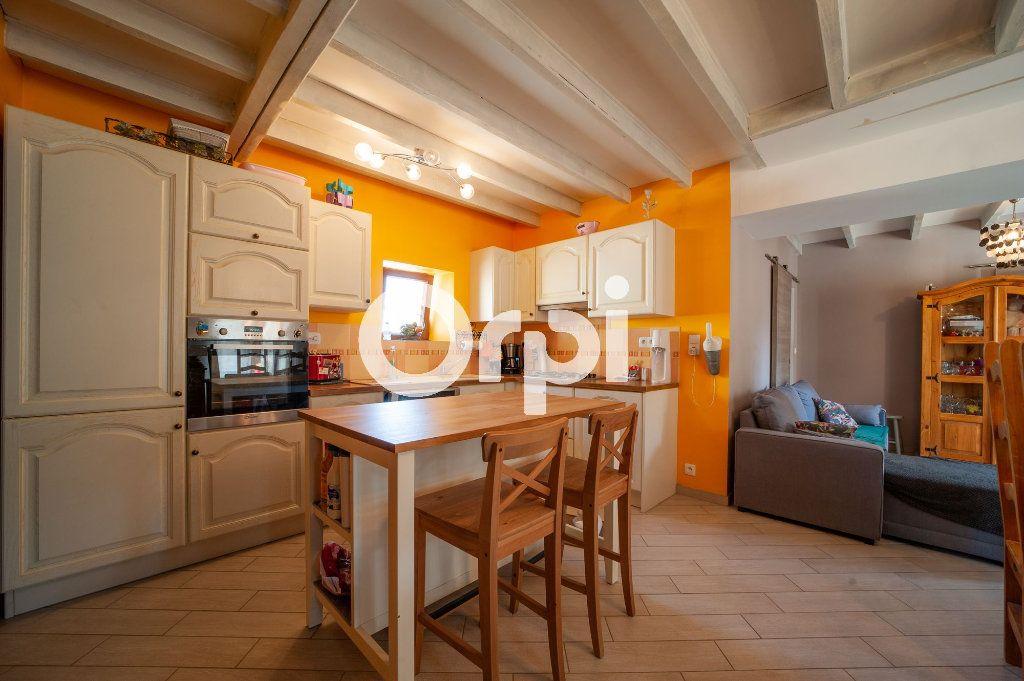 Maison à vendre 4 94m2 à Sermoise vignette-4