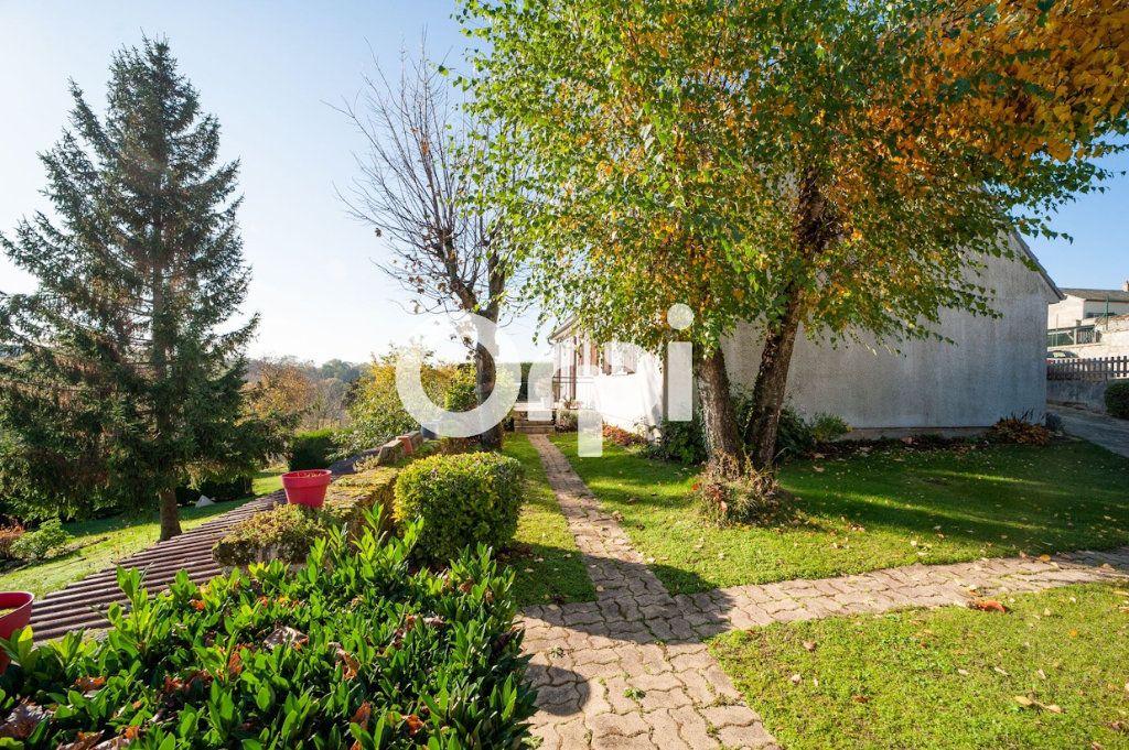 Maison à vendre 4 90m2 à Chacrise vignette-2