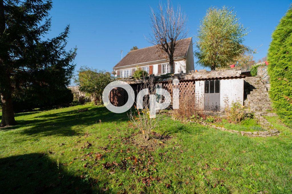 Maison à vendre 4 90m2 à Chacrise vignette-9