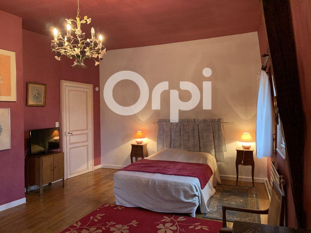 Appartement à louer 1 38.97m2 à Soissons vignette-1