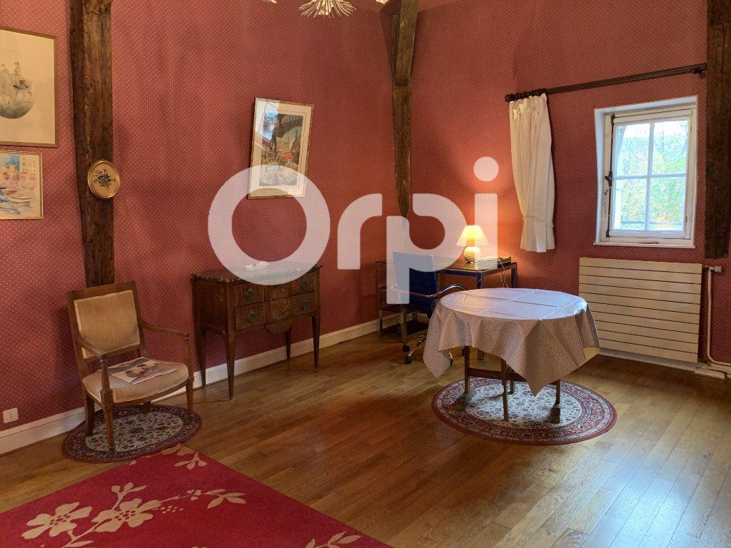 Appartement à louer 1 38.97m2 à Soissons vignette-3
