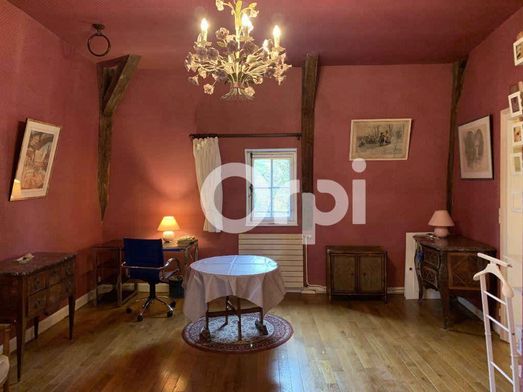 Appartement à louer 1 38.97m2 à Soissons vignette-4