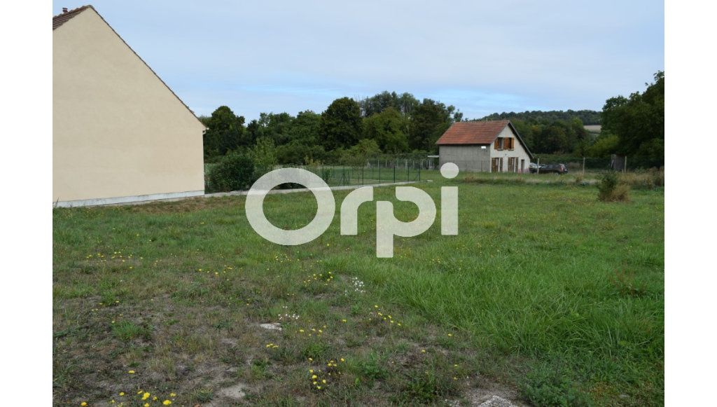 Terrain à vendre 0 567m2 à Presles-et-Boves vignette-1