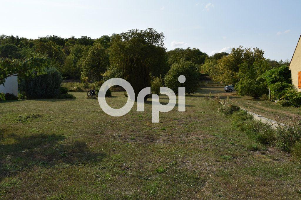 Terrain à vendre 0 1066m2 à Billy-sur-Aisne vignette-2