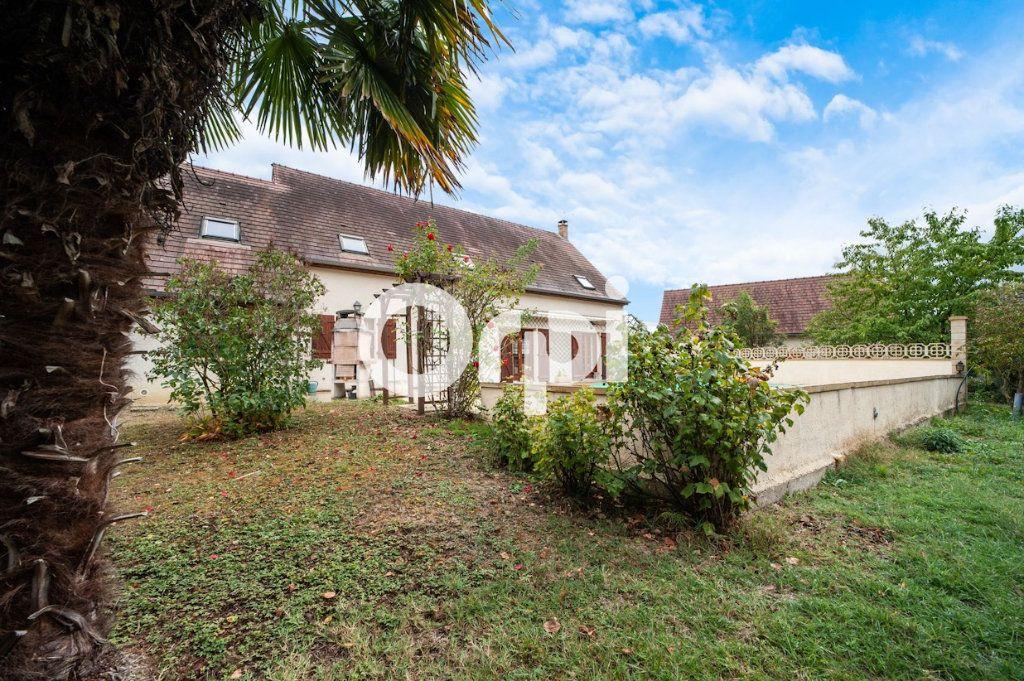 Maison à vendre 7 180m2 à Pasly vignette-1