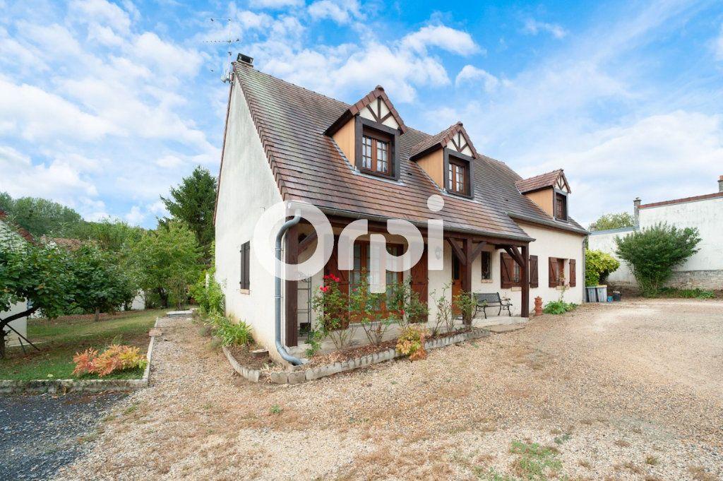 Maison à vendre 7 180m2 à Pasly vignette-2