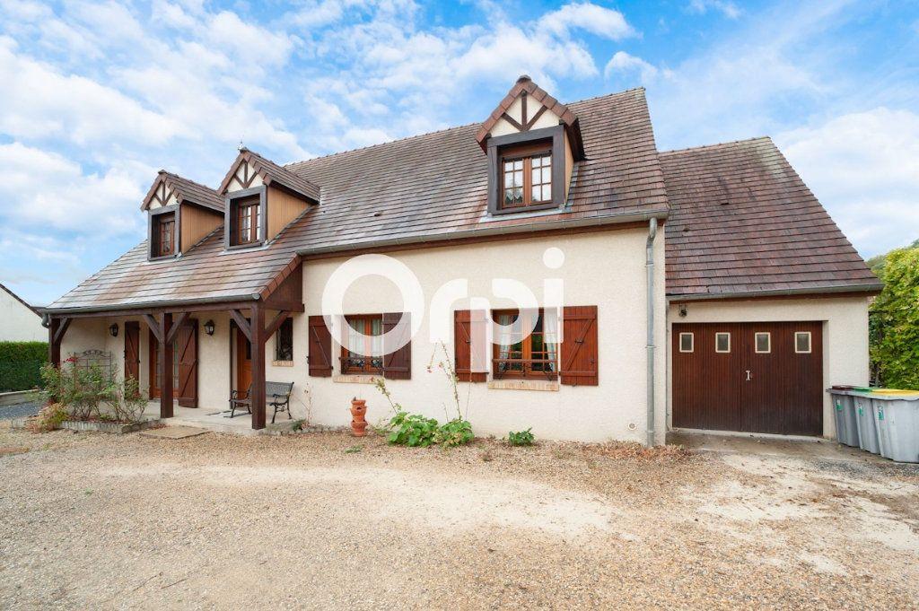 Maison à vendre 7 180m2 à Pasly vignette-11