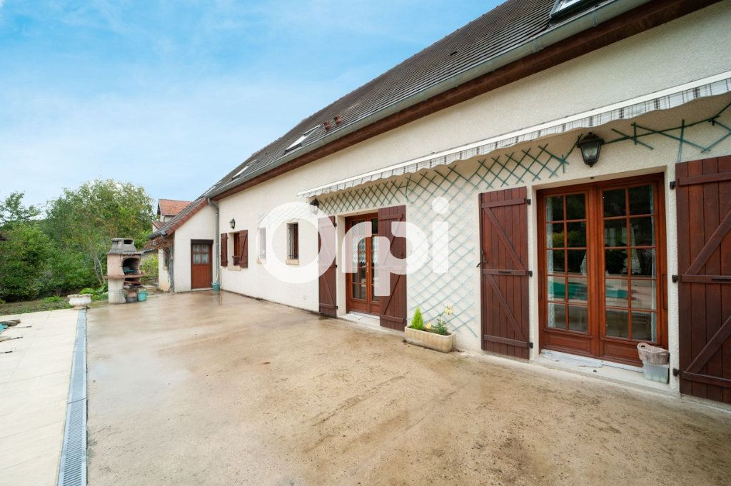 Maison à vendre 7 180m2 à Pasly vignette-12