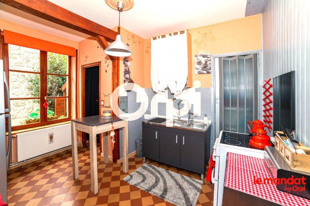 Maison à vendre 4 105m2 à Chavignon vignette-6