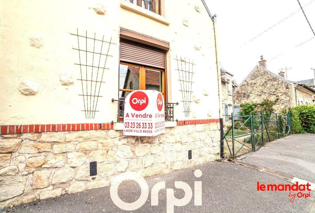 Maison à vendre 4 105m2 à Chavignon vignette-12