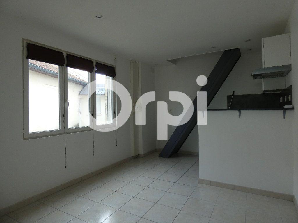 Maison à vendre 2 29.79m2 à Crouy vignette-1