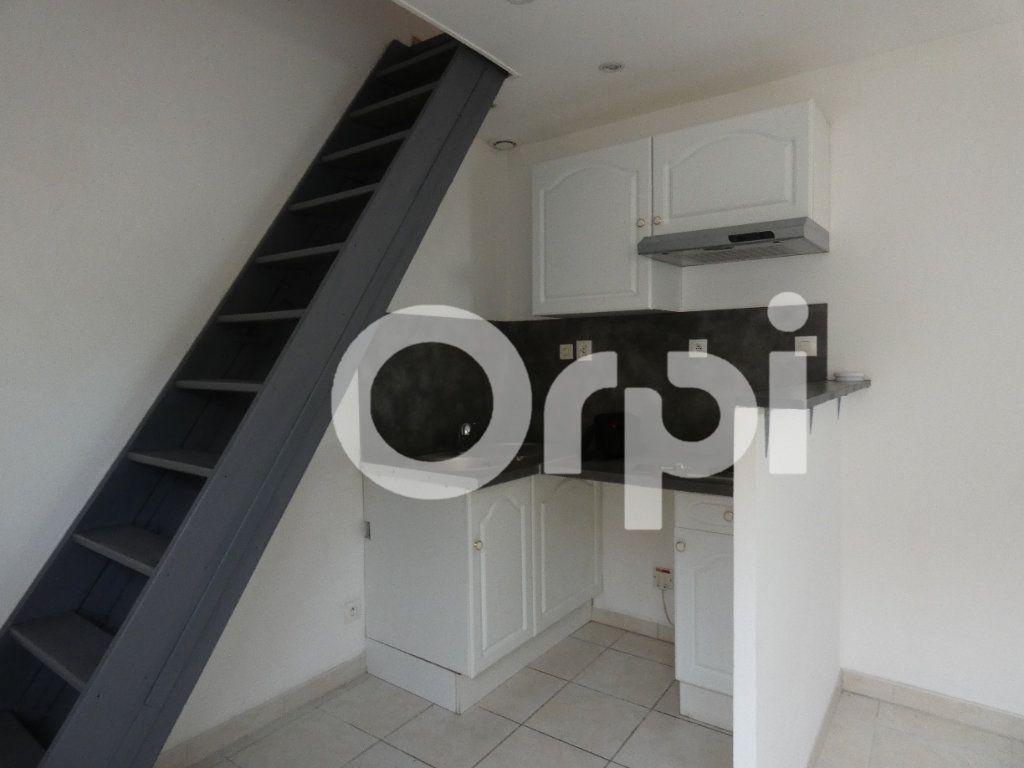 Maison à vendre 2 29.79m2 à Crouy vignette-2