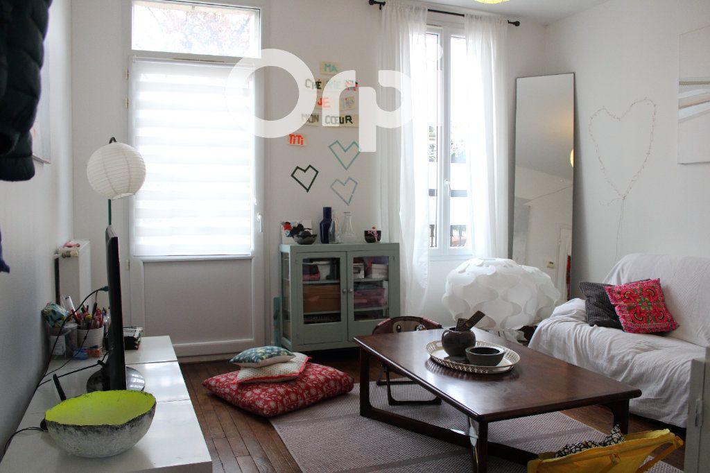 Appartement à vendre 3 70m2 à Soissons vignette-3
