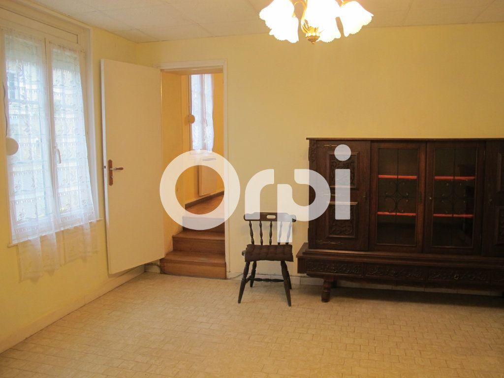 Maison à vendre 3 75m2 à Faverolles vignette-7
