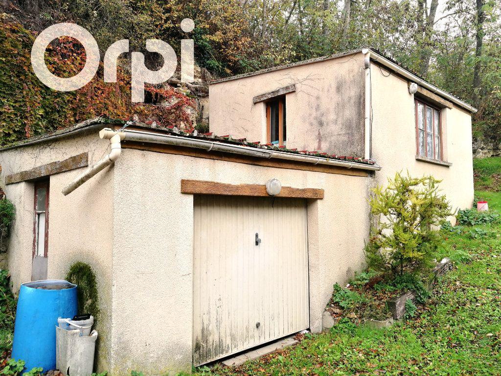 Maison à vendre 5 110m2 à Maast-et-Violaine vignette-3