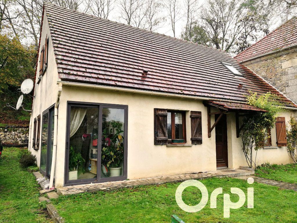 Maison à vendre 5 110m2 à Maast-et-Violaine vignette-7