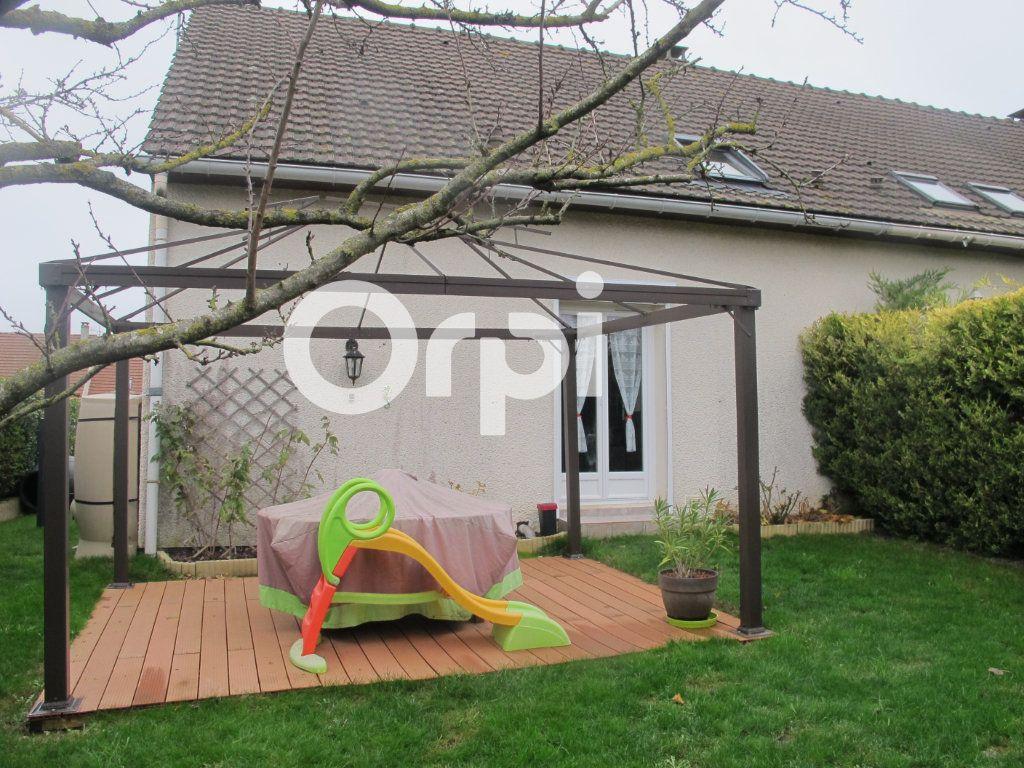 Maison à vendre 5 100m2 à Villers-Cotterêts vignette-1
