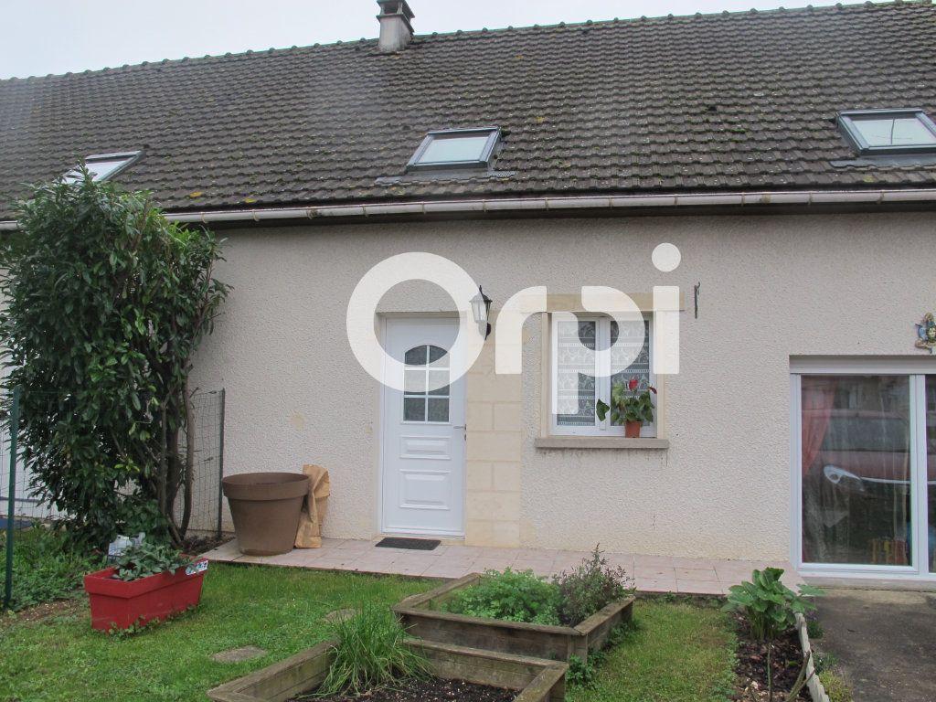 Maison à vendre 5 100m2 à Villers-Cotterêts vignette-3