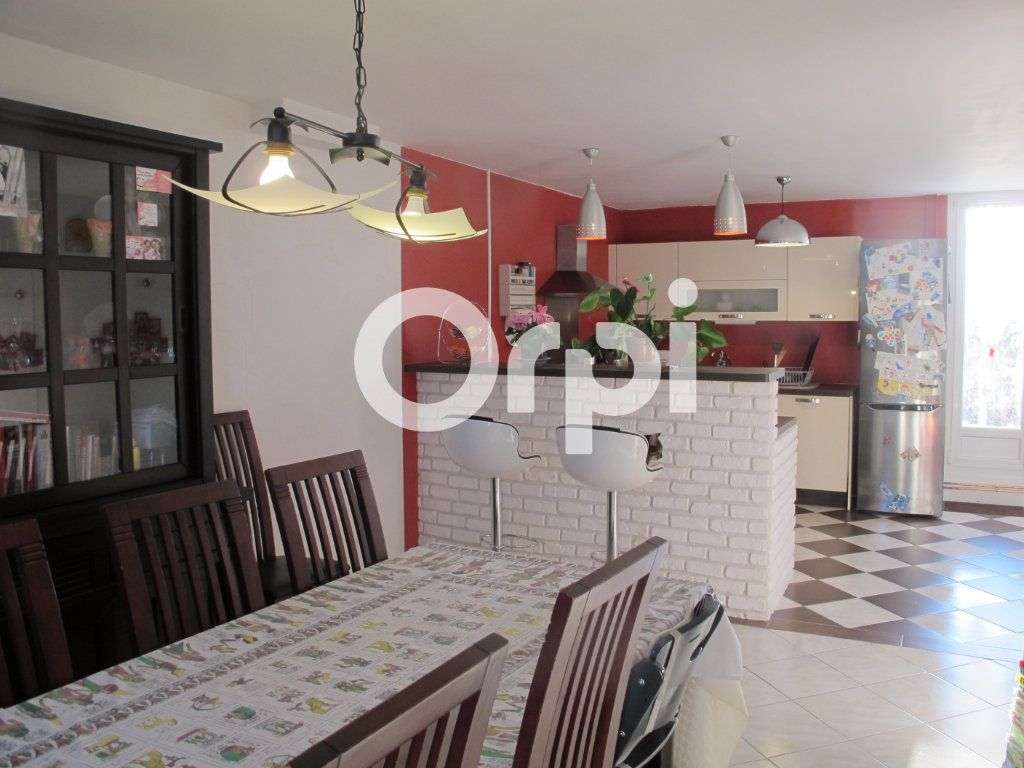 Maison à vendre 5 100m2 à Villers-Cotterêts vignette-5