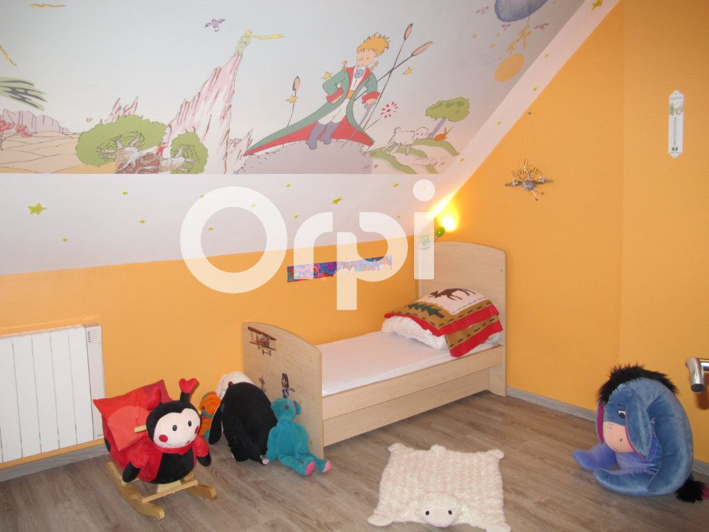 Maison à vendre 5 100m2 à Villers-Cotterêts vignette-9