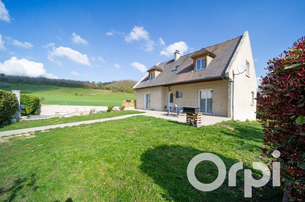 Maison à vendre 7 153m2 à Leuilly-sous-Coucy vignette-1