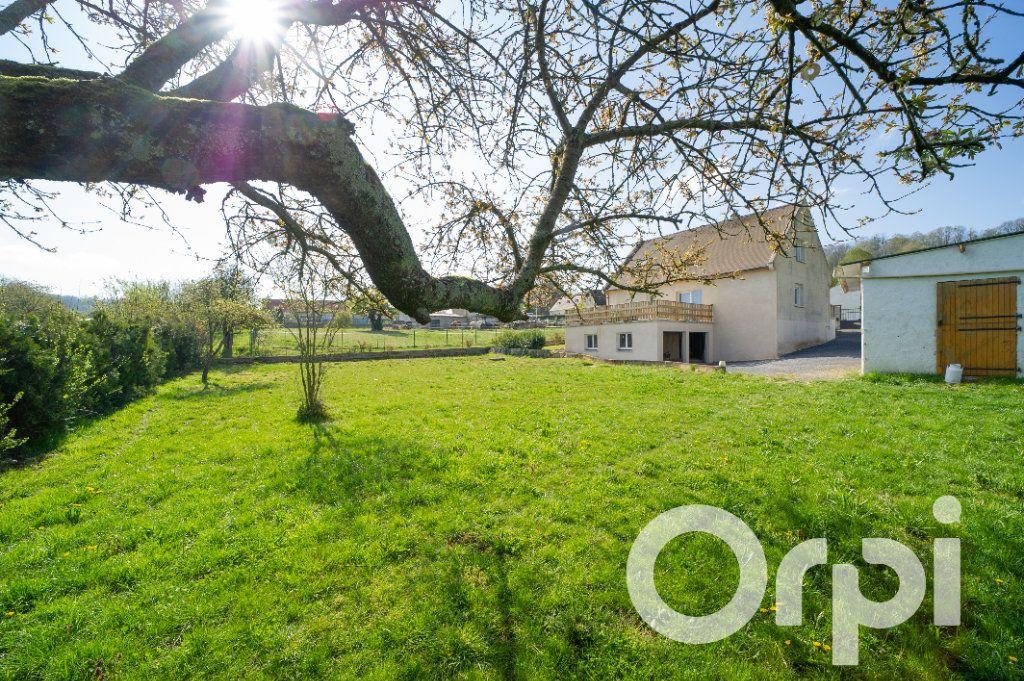 Maison à vendre 7 153m2 à Leuilly-sous-Coucy vignette-11