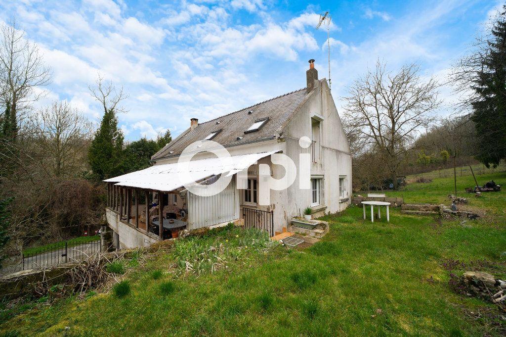 Maison à vendre 4 88m2 à Serches vignette-1